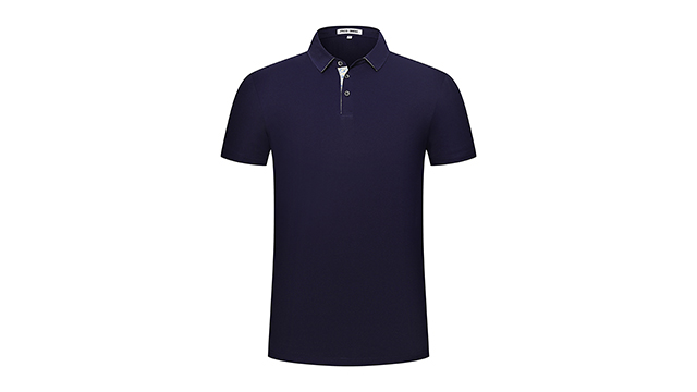 高端t恤定制的工作服装如何避免面料缩水?