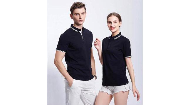 polo衫定制生产厂家规范应该是什么样的?