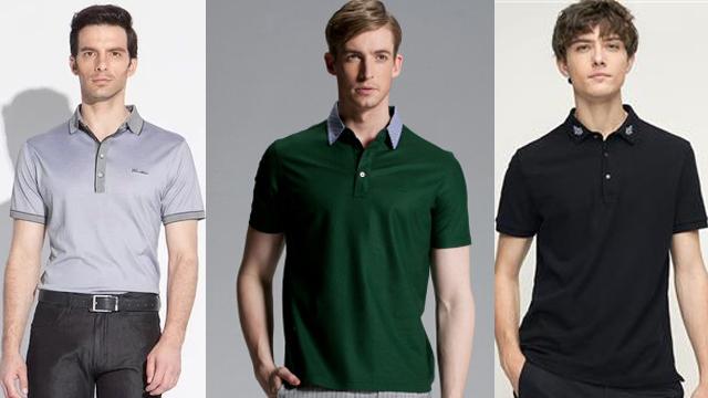 高档Polo衫定做是怎么样的?在深圳高端polo衫定制如何?