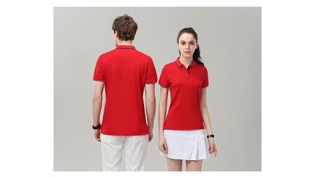 文化衫定制的好处?深圳文化衫定制厂家
