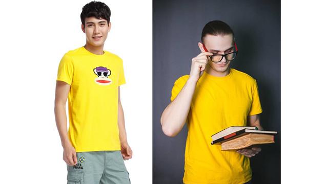 为什么t恤印花是t恤的核心呢?高端t恤定制厂家