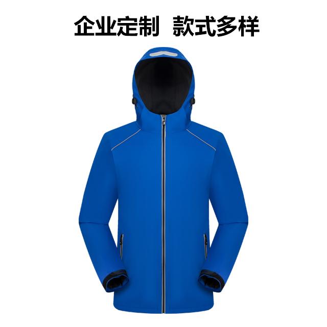 YUS-58168冲锋衣