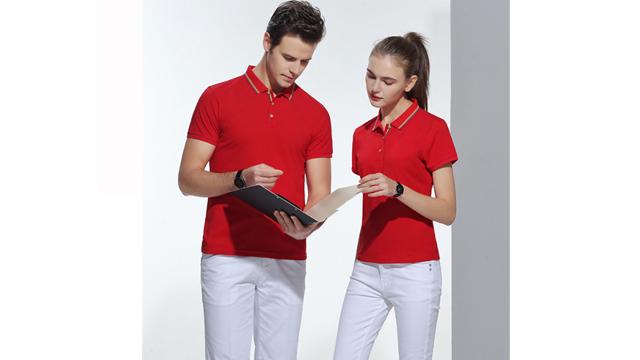 深圳t恤衫定制流程特别要注意哪几个方面?