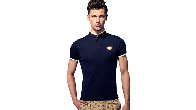 polo衫定制风格和搭配polo衫定制厂家