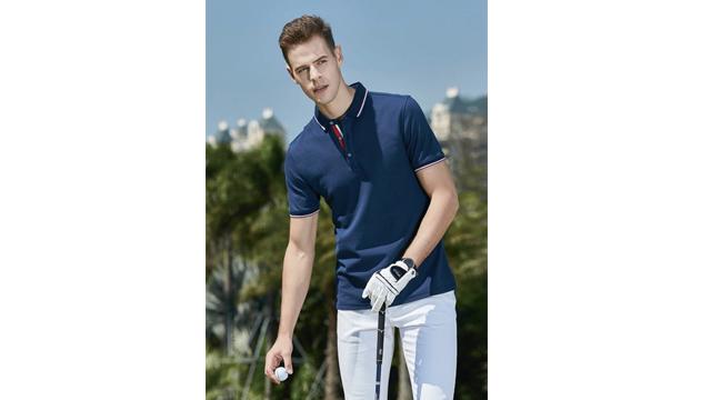厂家polo衫定制工作服的正确保养方法是什么呢?