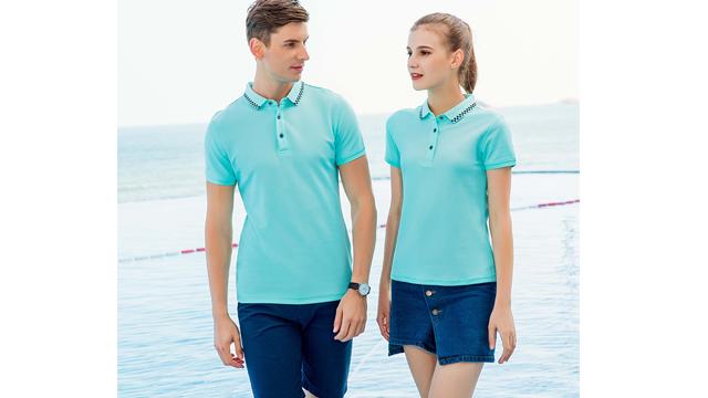 怎么选择高档polo衫定制厂家?