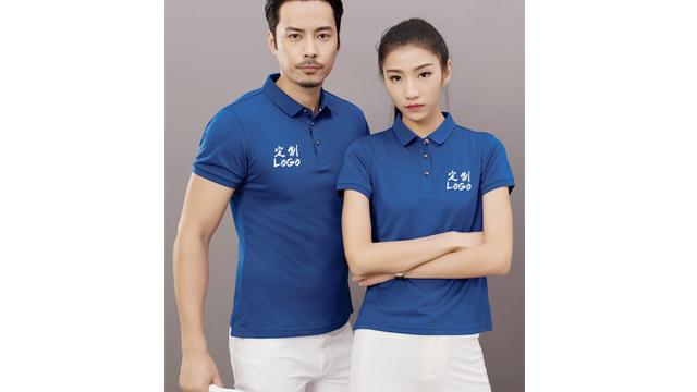 企业t恤衫定做必须了解的几个方面?