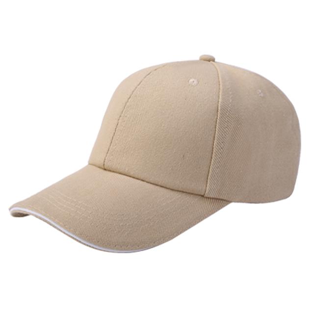 帽子定制(高档纯棉)多色可选