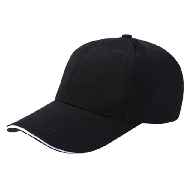 帽子定制(涤棉系列)多色可选