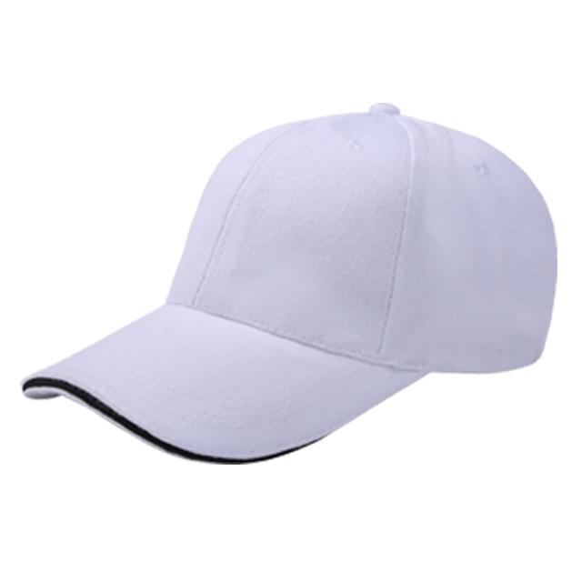 纯色帽子(高档纯棉)多色可选