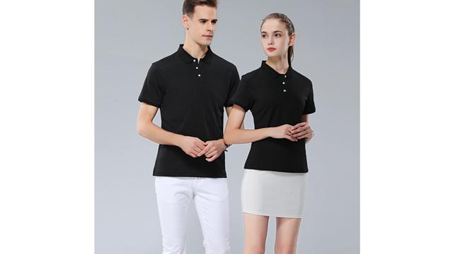 采用纯棉定制t恤有哪些优点?