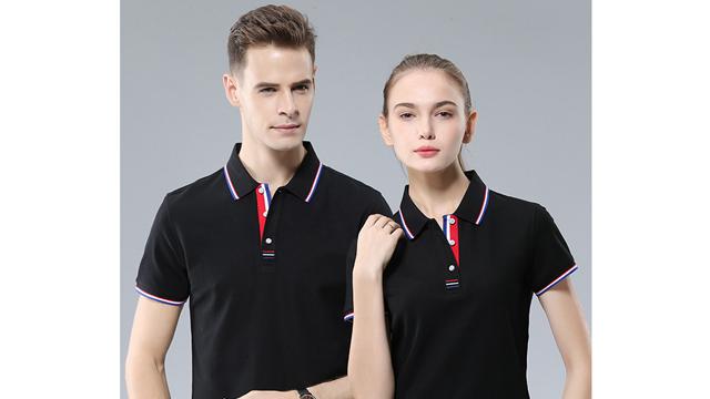 怎么选高档t恤定制厂家?派优服装怎么样?